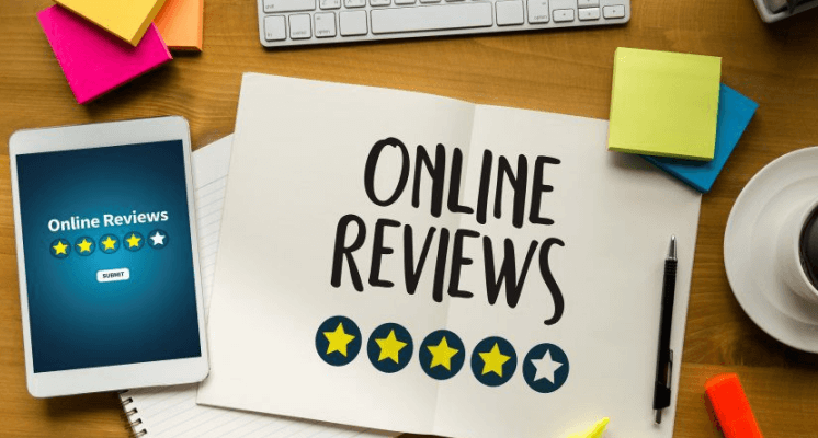 get review trader service