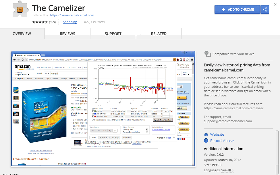 9 Chrome Extensions for Amazon FBA Sellers - AMZFinder