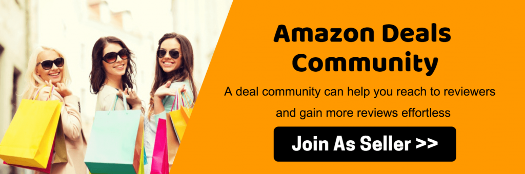 cashbackbase deal community to gain amazon reviews