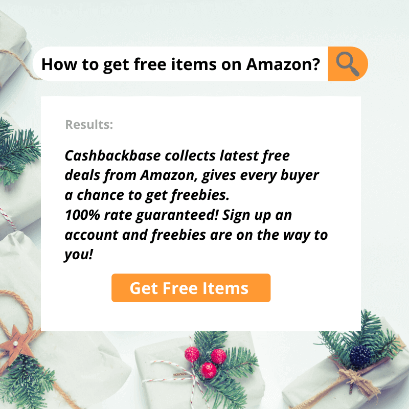 how to get free items on Amazon