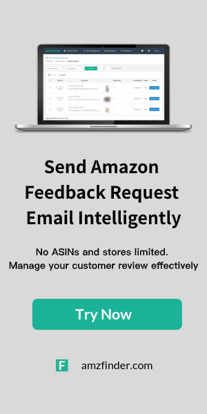 amzfinder request email system