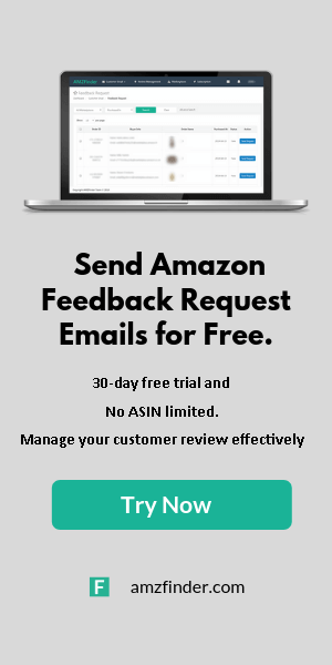 amzfinder.com-send amazon review request emails for free