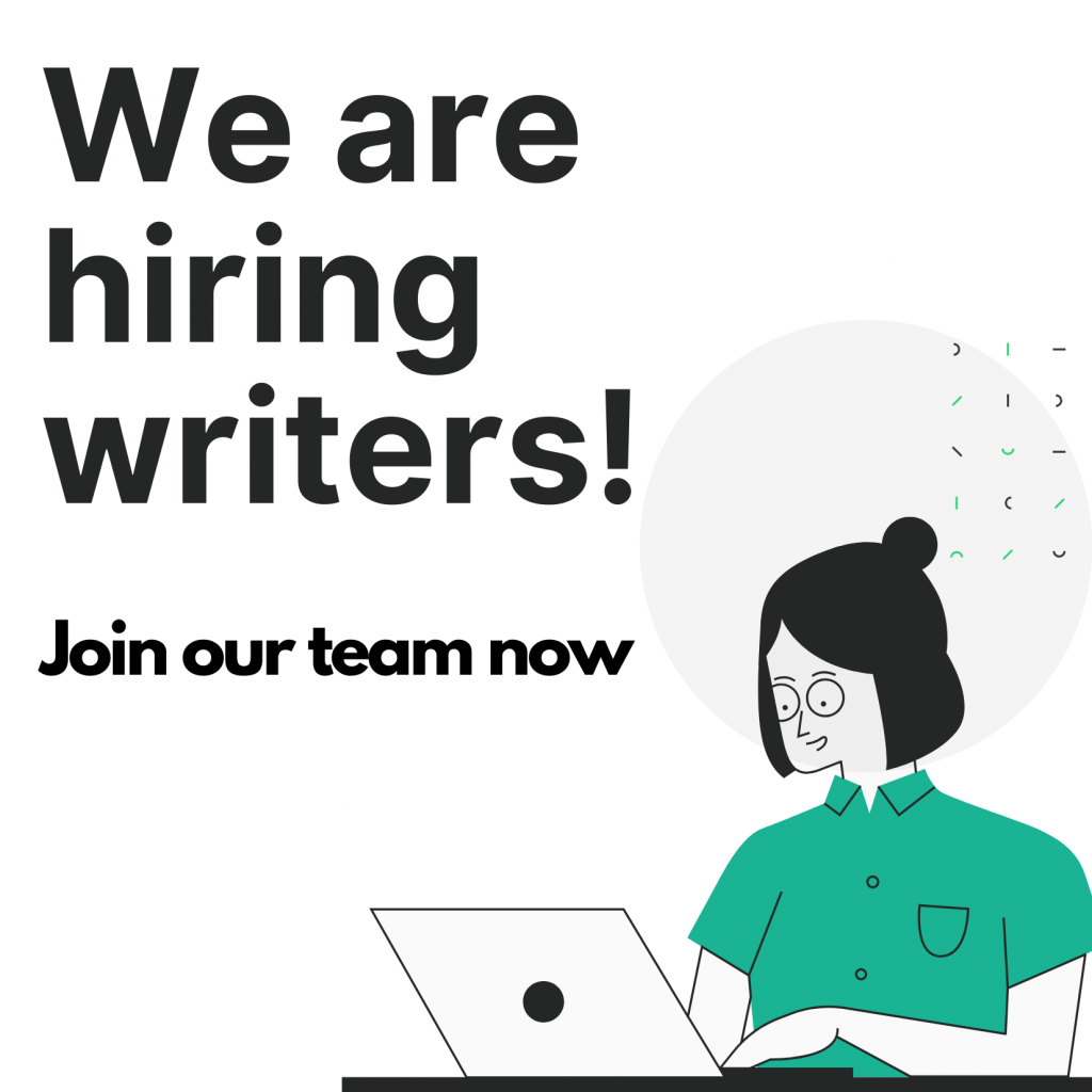 write for us - AMZFinder invitation