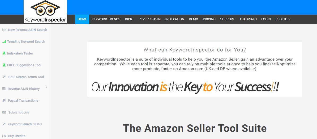 Top 10 Amazon Keyword Tools to Boost Your Amazon Sales 2019