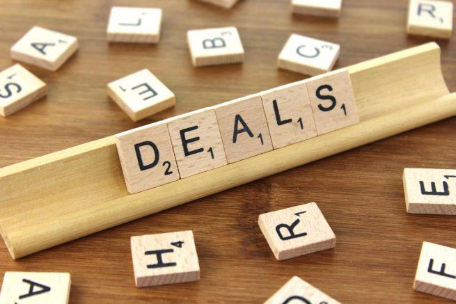 deals websites
