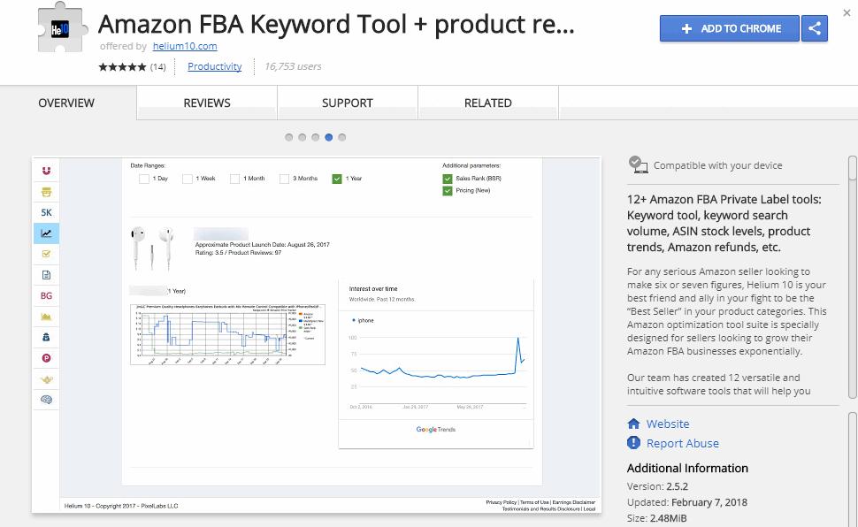 amazon_fba_keyword_tool