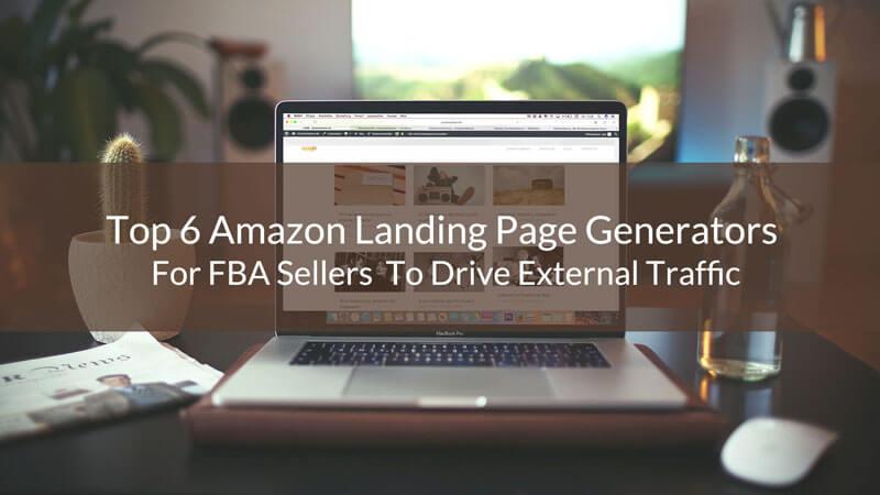 Amazon-Landing-Page-Generators