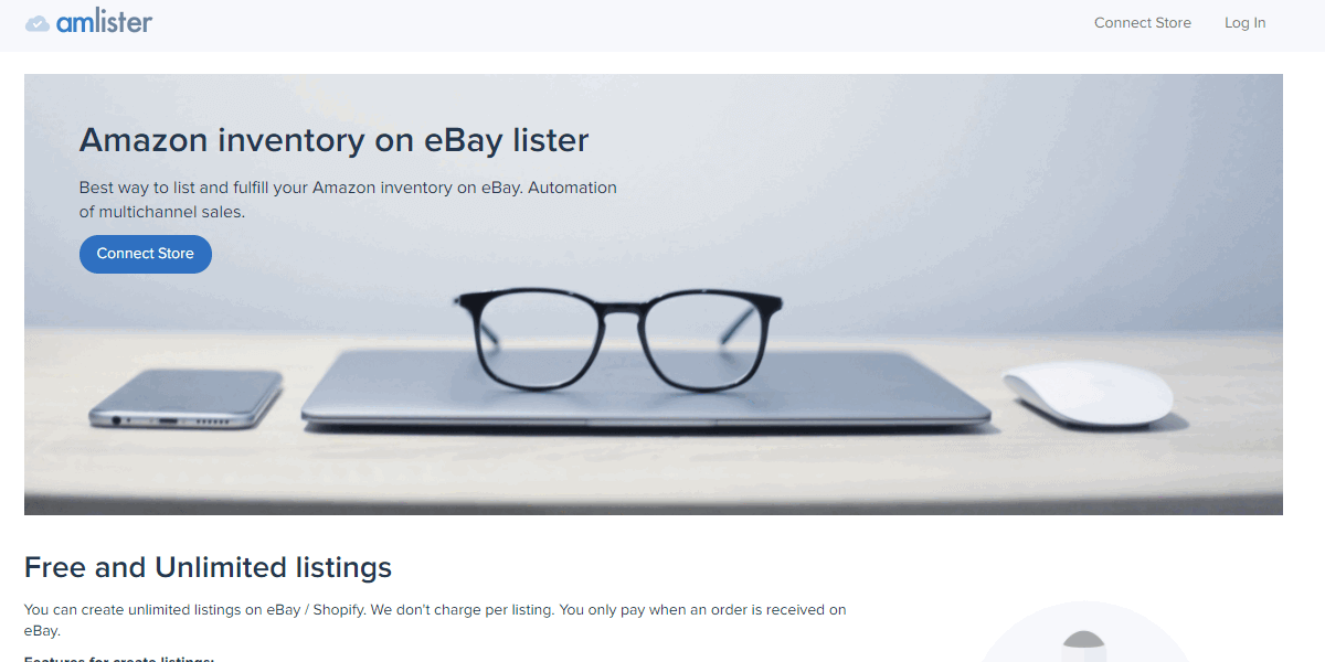 9 Amazon to eBay Listers That Multi Channel Sellers Often