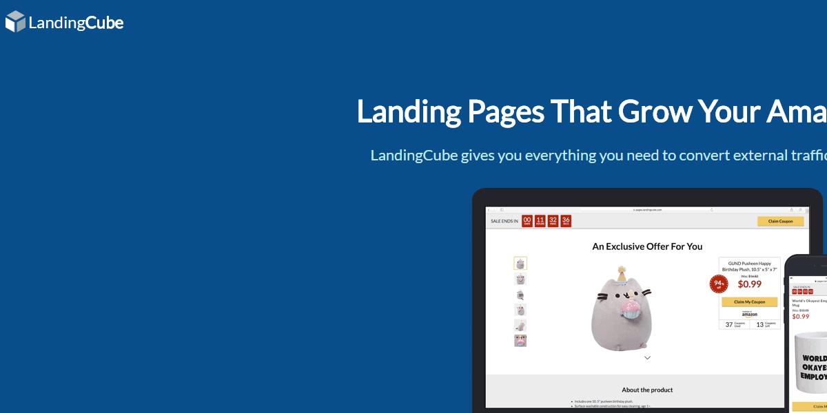 landingcube