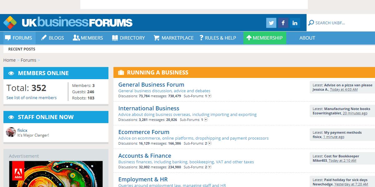 ukbusinessforum