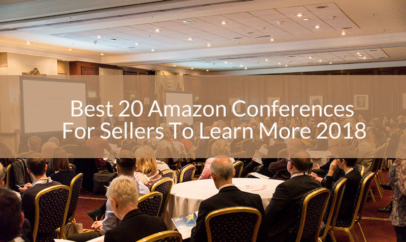 Amazon-Conferences