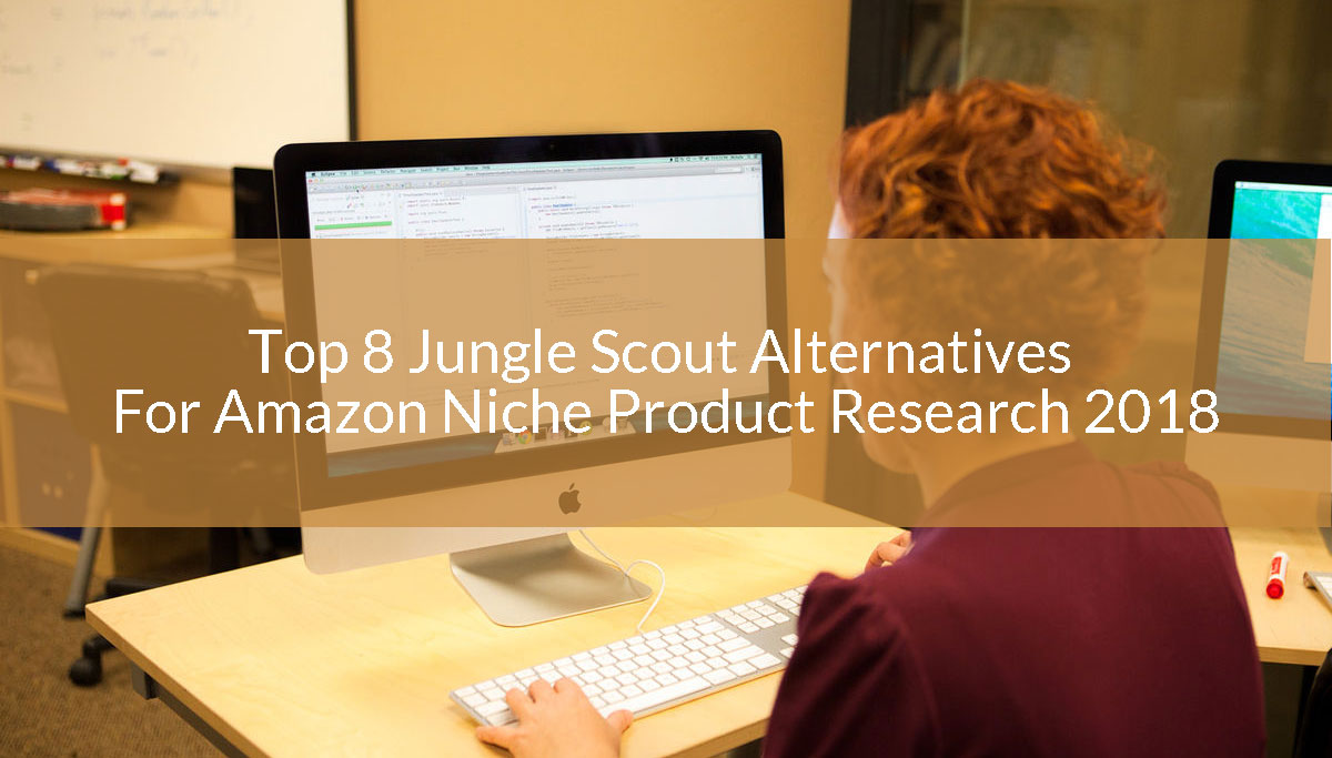 alternative to jungle scout