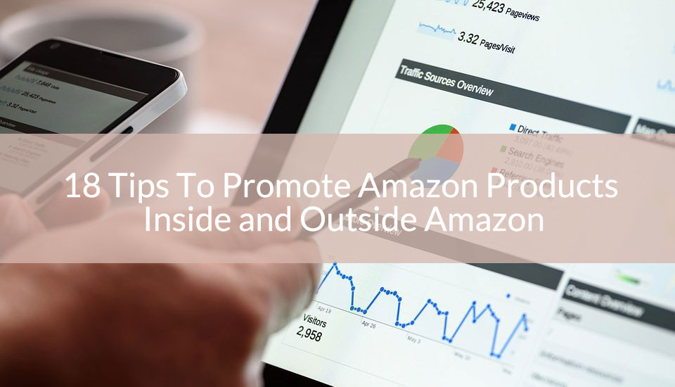 Promote Amazon Products