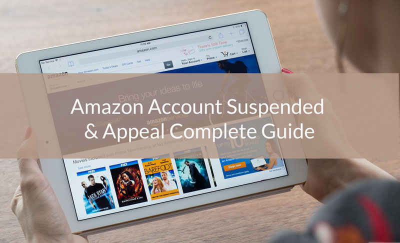 Amazon-Seller-Account-Suspended