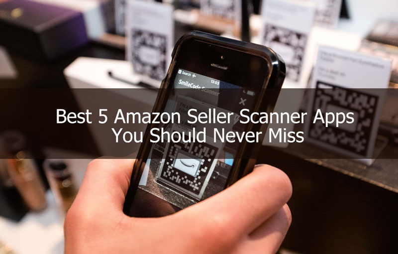 Amazon-Seller-Scanner-Apps