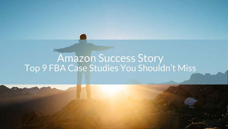 Amazon-Success-Story
