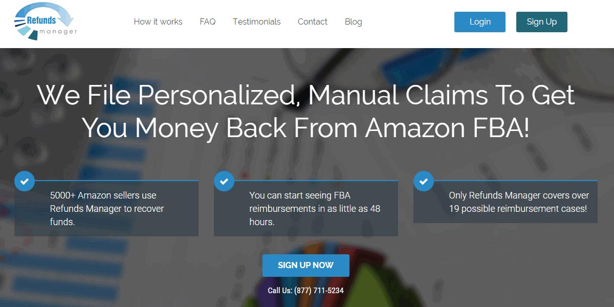 refundsmanager