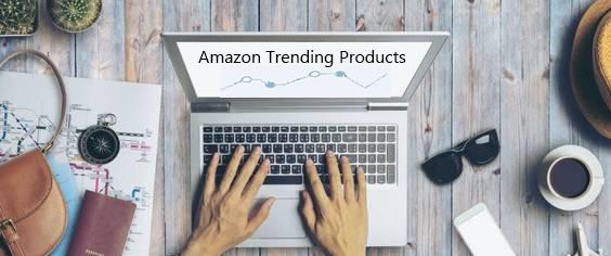 Amazon trending product