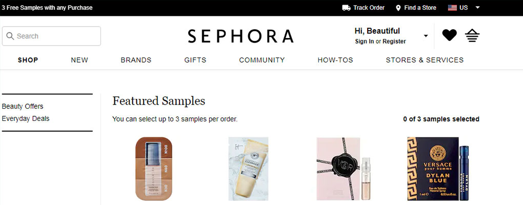 13 ways to get free makeup samples easily amzfinder