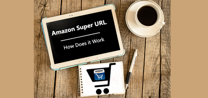 AMZFinder- Amazon super URL