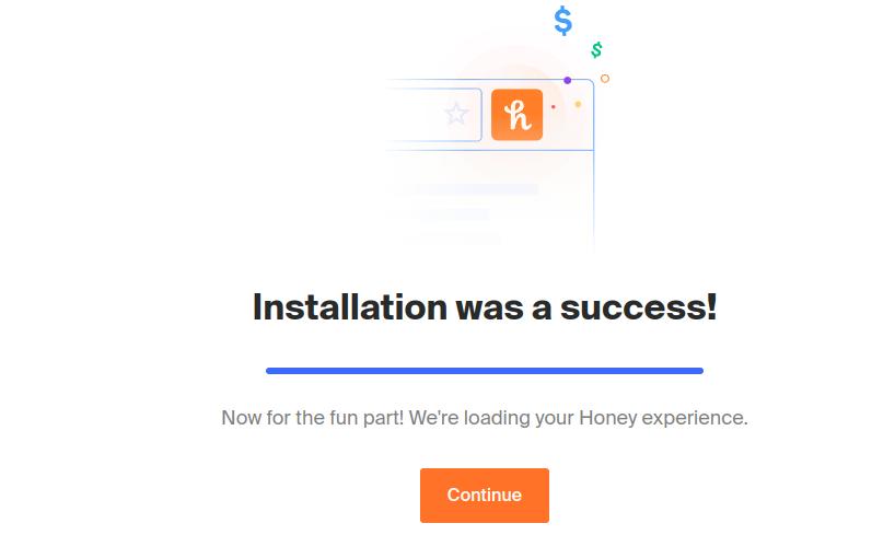 honey app installation