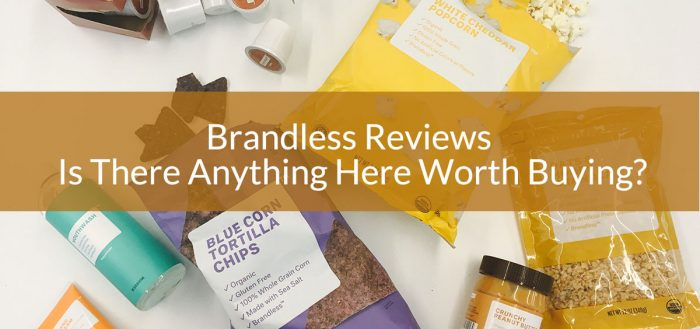 brandless reviews