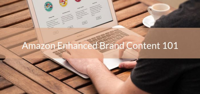 Amazon Enhanced Brand Content