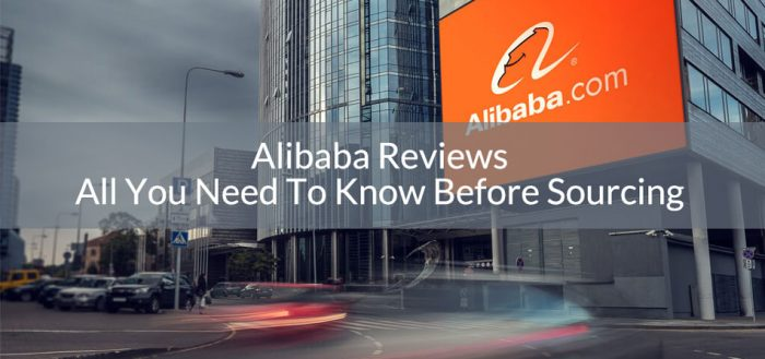 alibaba reviews