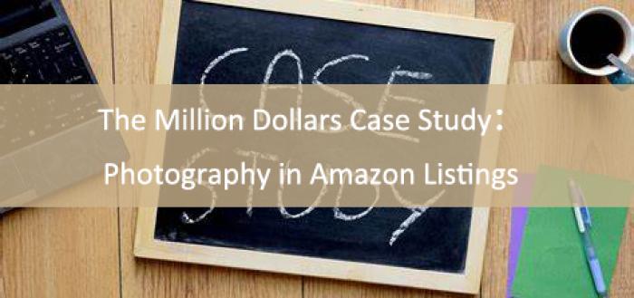 Amazon Listings Photos