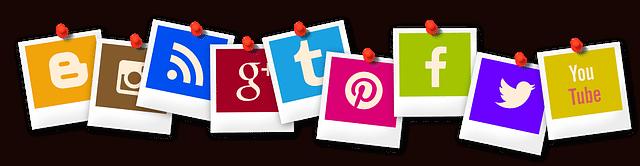 walmart social media accounts
