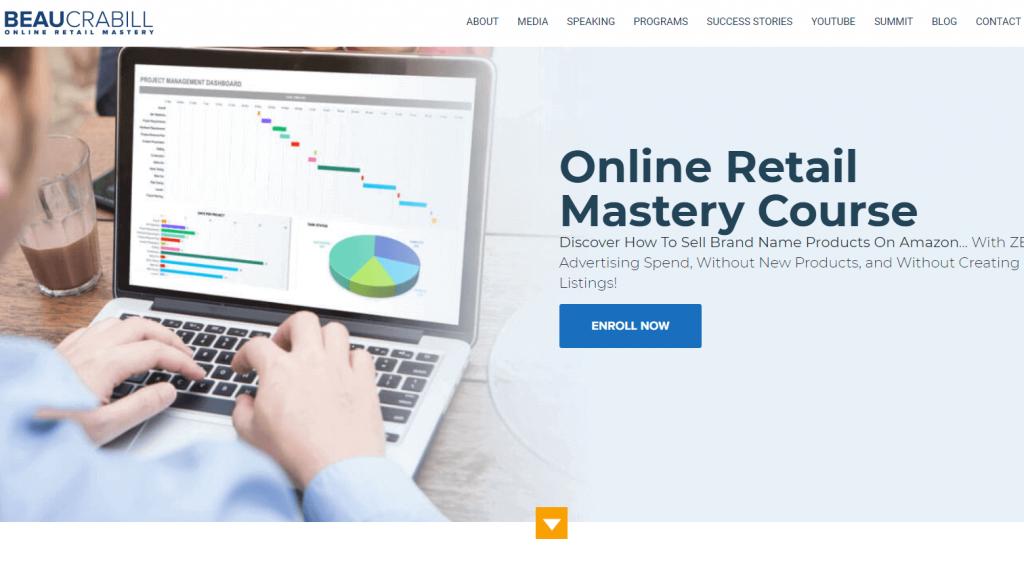 Online Retail Mastery
