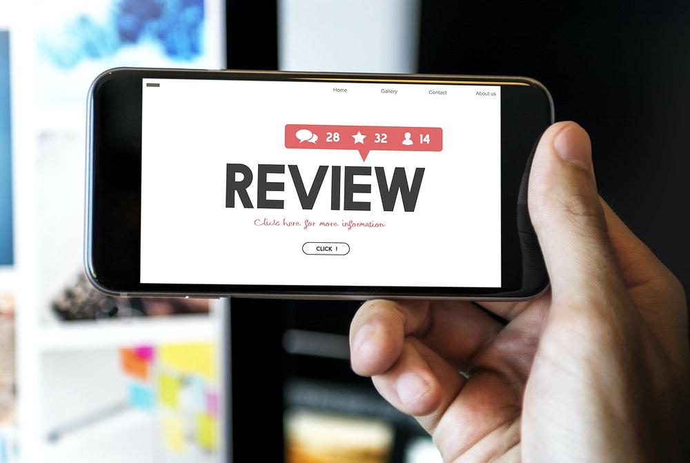 amazon review checker