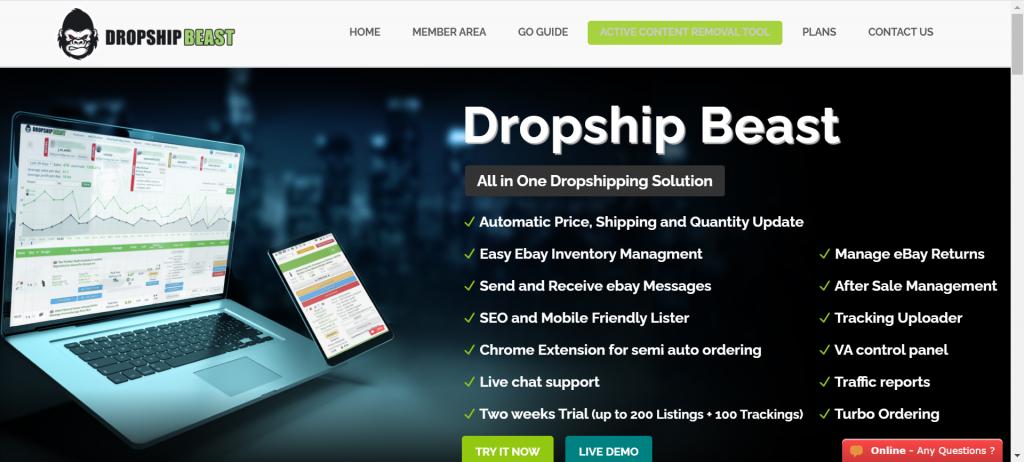 dropship-beast